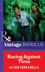 Racing Against Time (Mills & Boon Vintag