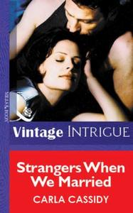 Strangers When We Married (Mills & Boon