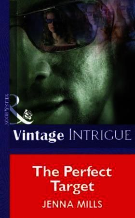 Perfect Target (Mills & Boon Vintage Int