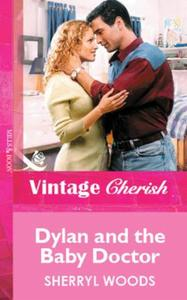 Dylan and the Baby Doctor (Mills & Boon