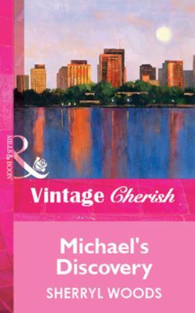 Michael's Discovery (Mills & Boon Vintag