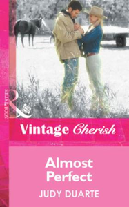 Almost Perfect (Mills & Boon Vintage Che