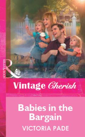 Babies in the Bargain (Mills & Boon Vint