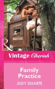 Family Practice (Mills & Boon Vintage Ch