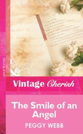 Smile of an Angel (Mills & Boon Vintage