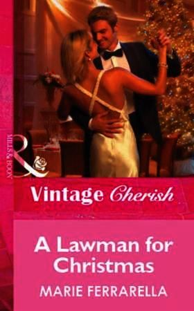 Lawman for Christmas (Mills & Boon Vinta