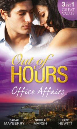 Out of Hours...Office Affairs: Can't Get