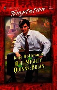 Mighty Quinns: Brian (Mills & Boon Tempt