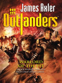 Warlord of the Pit