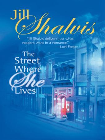 Street Where She Lives (Mills & Boon M&B