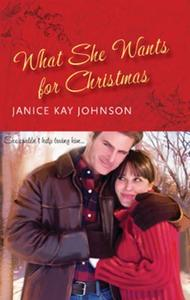 What She Wants for Christmas (Mills & Bo