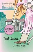 Without a Clue (Mills & Boon M&B)