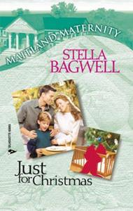 Just For Christmas (Mills & Boon M&B)