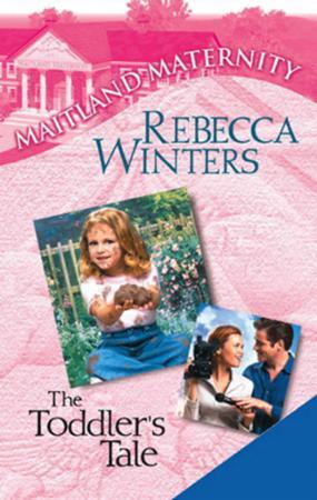 Toddler's Tale (Mills & Boon M&B)
