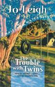 Trouble With Twins (Mills & Boon M&B)