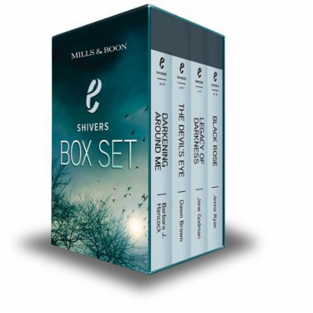 Shivers Box Set (Shivers (Harlequin E) -