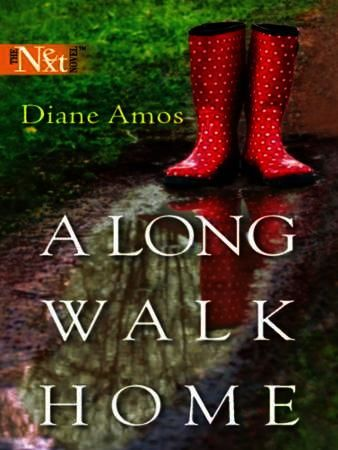 Long Walk Home (Mills & Boon Silhouette)