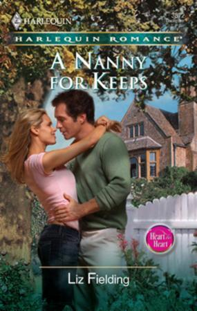 Nanny for Keeps (Mills & Boon Silhouette