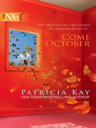 Come October (Mills & Boon Silhouette)