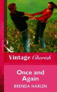Once and Again (Mills & Boon Vintage Che