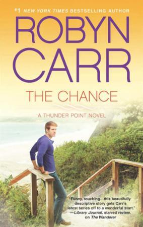 Chance (Thunder Point, Book 4)