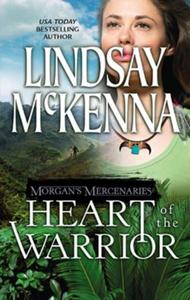 Morgan's Mercenaries: Heart of the Warri