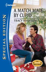 Match Made by Cupid (Mills & Boon Cheris