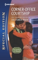 Corner-Office Courtship (Mills & Boon Ch