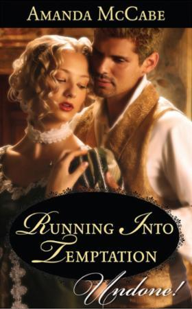 Running into Temptation (Mills & Boon Hi