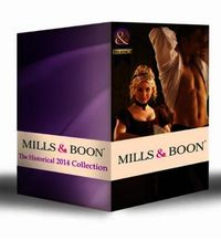 Historical 2014 Collection (Mills & Boon