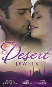 Desert Jewels: The Sheikh's Undoing / Th
