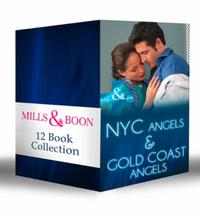 NYC Angels & Gold Coast Angels Collectio