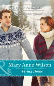 Flying Home (Mills & Boon Heartwarming)
