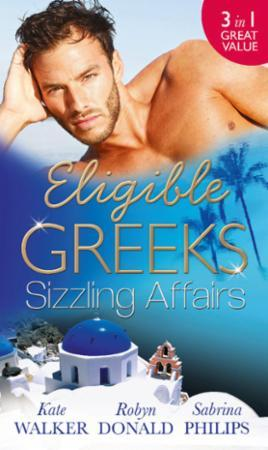 Eligible Greeks: Sizzling Affairs: The G
