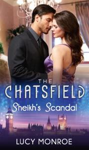 Sheikh's Scandal (Mills & Boon M&B) (The