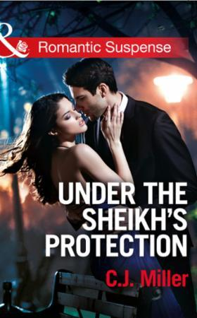 Under the Sheik's Protection (Mills & Bo