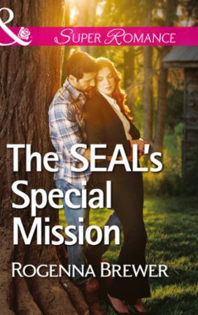SEAL's Special Mission (Mills & Boon Sup