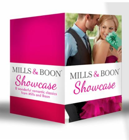Mills & Boon Showcase (Mills & Boon e-Bo