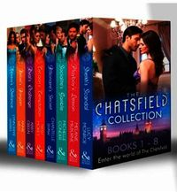Chatsfield Collection Books 1-8 (Mills &