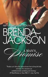Man's Promise (The Grangers - Book 2)