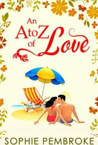 A to Z of Love (The Love Trilogy - Book