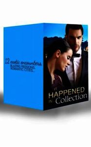 It Happened in Collection... (Mills & Bo
