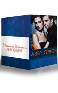 Abby Green Modern Collection (Mills & Bo