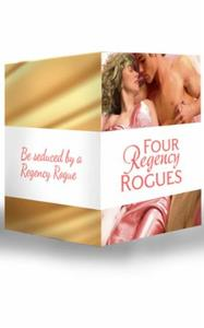Four Regency Rogues (Mills & Boon e-Book
