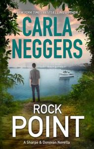 Rock Point (A Sharpe & Donovan Novel - B