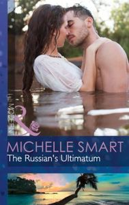 Russian's Ultimatum (Mills & Boon Modern