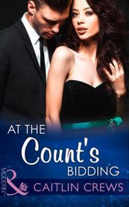At the Count's Bidding (Mills & Boon Mod