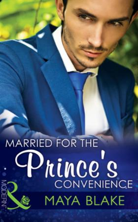 Married for the Prince's Convenience (Mi