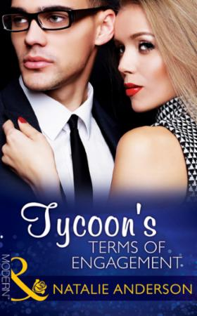 Tycoon's Terms of Engagement (Mills & Bo