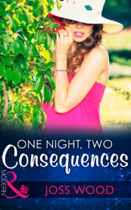 One Night, Two Consequences (Mills & Boo